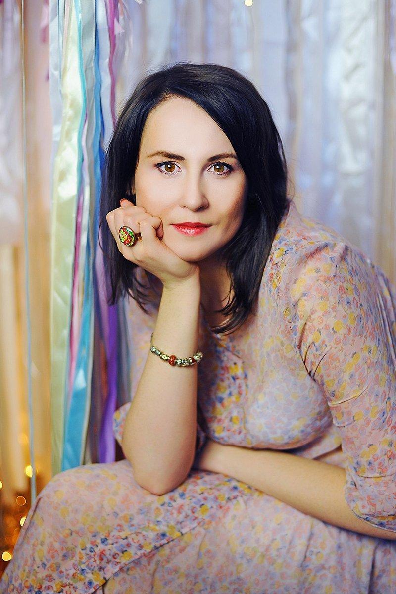 Дарья Беликова