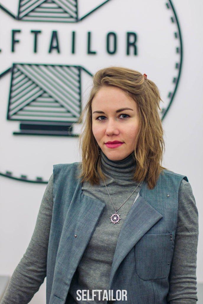 Юлия Масленникова
