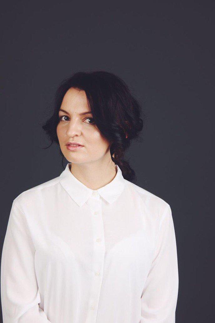 Анжелика Пошибаева
