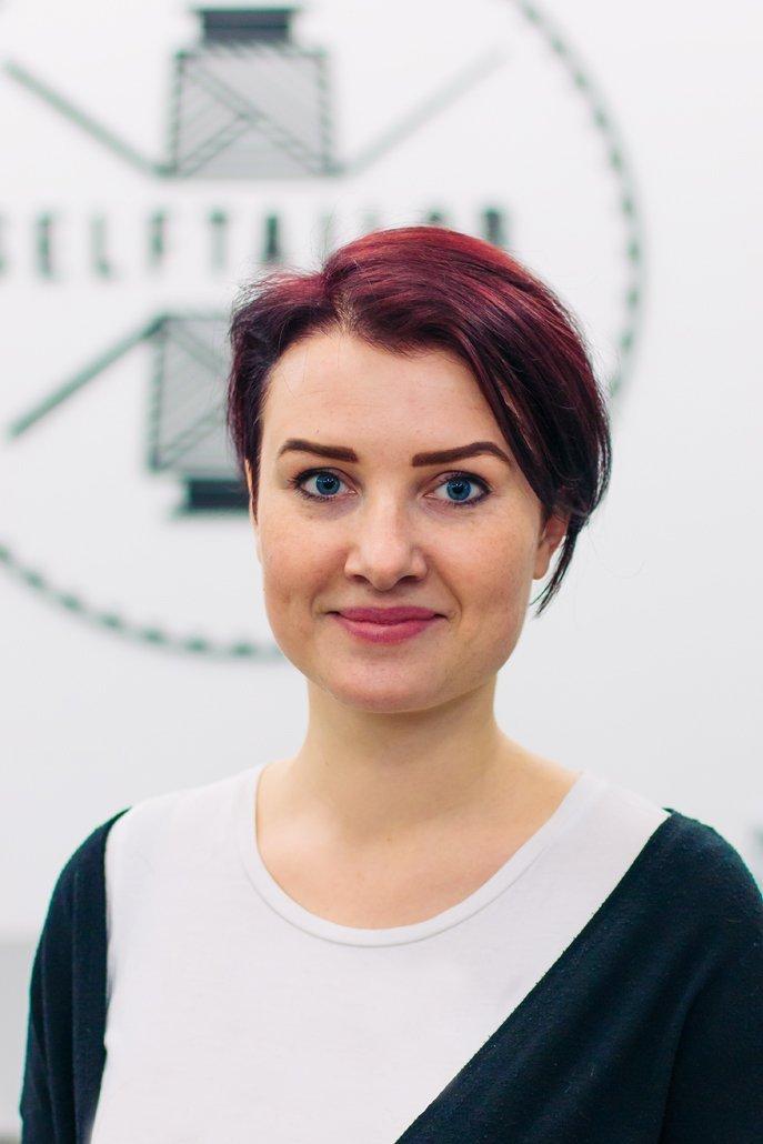 Ксения Бураева